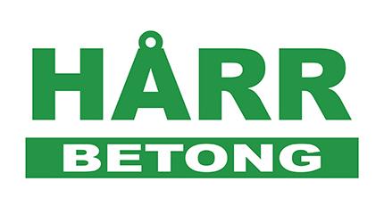 Hårr Betong
