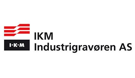 IKM Industrigravøren