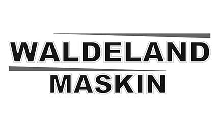 Waldeland Maskin AS